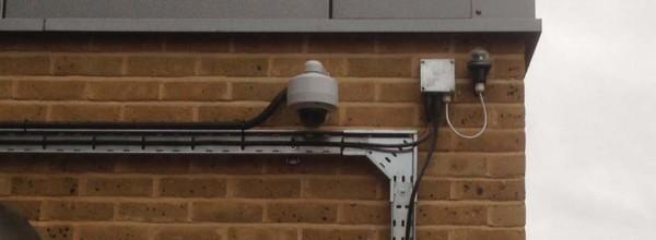 A V Security Solutions CCTV