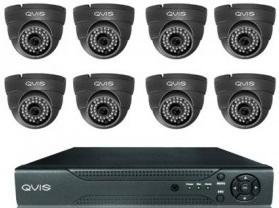 8 x 1080p HD CCTV System