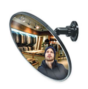 Covert CCTV Mirror 700 TVL For Installed CCTV Systems